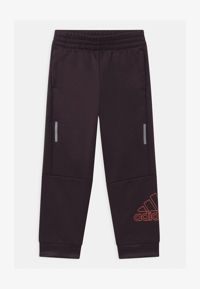 UNISEX - Pantalon de survêtement - purple