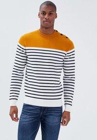 BONOBO Jeans - Jumper - ecru - 0