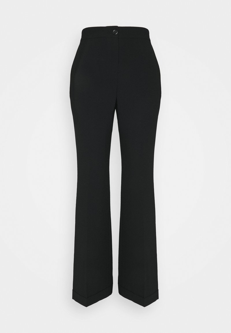 See by Chloé - Trousers - black