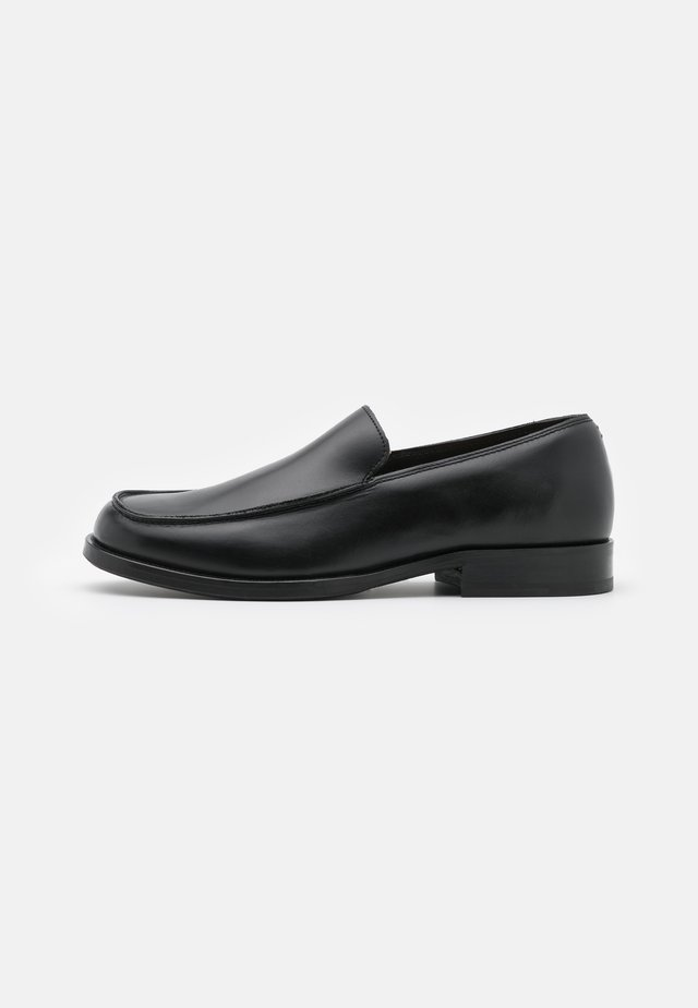SHELLEY - Mocassins - black