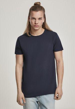 T-Shirt basic - midnight navy