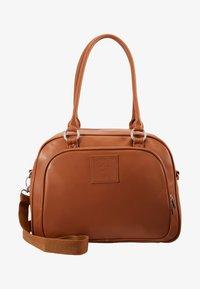 Lässig - TENDER CIPO BAG SET - Baby changing bag - cognac - 7