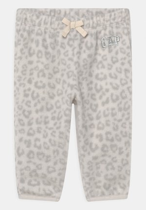 ARCH - Tracksuit bottoms - carls stone