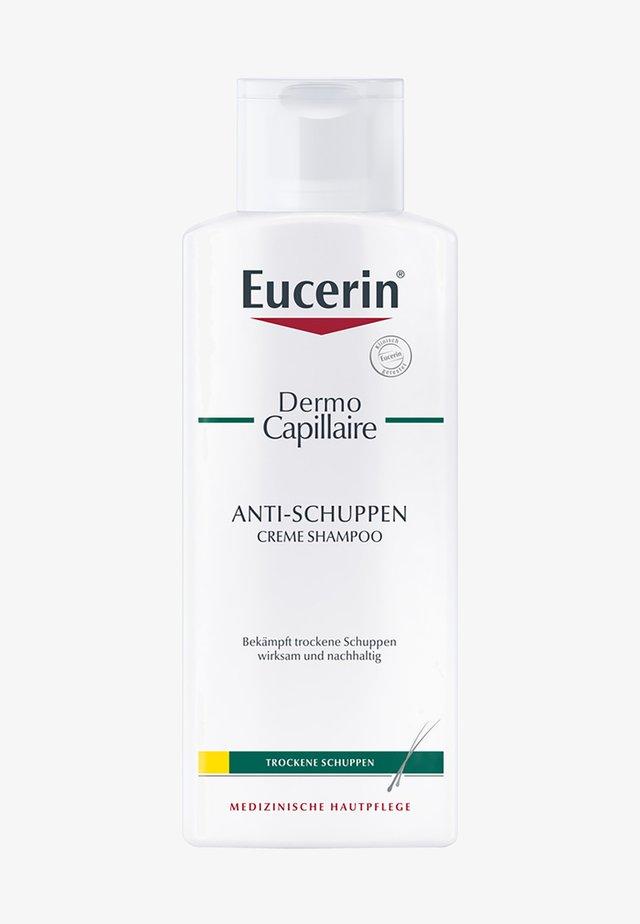 SHAMPOO ANTI-SCHUPPEN CREME SHAMPOO DERMOCAPILLAIRE, MILDE FORME - Shampoo - -