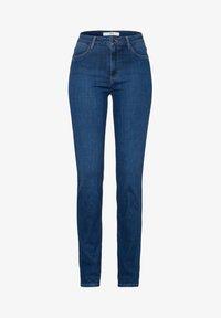 BRAX - STYLE SHAKIRA - Jeans Skinny - slightly used regular blue - 5