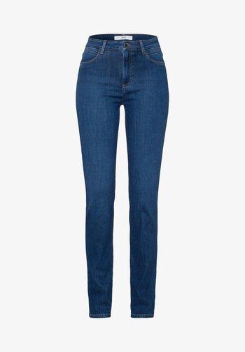 STYLE SHAKIRA - Jeans Skinny Fit - slightly used regular blue