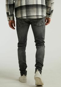 CHASIN' - Jeans slim fit - grey - 1