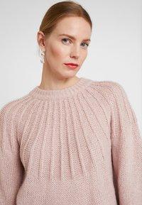 Anna Field - Jumper - pink - 3