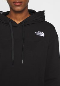 The North Face - ZUMU HOODIE  - Hoodie - black - 6