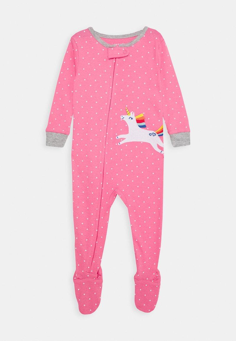 Carter's - ANNUAL UNICORN - Pyjamas - multi
