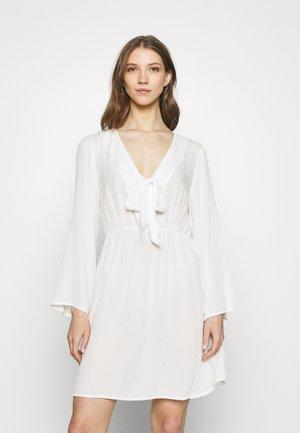VIMESA LULU SHORT DRESS - Robe d'été - snow white
