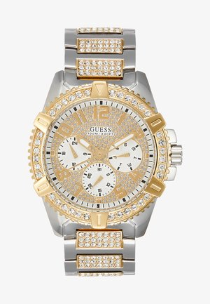 SPORT - Chronograph watch - silver-coloured/gold-coloured