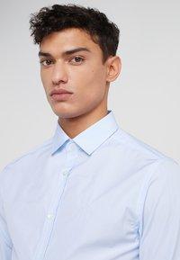 Emporio Armani - Formal shirt - light blue - 4
