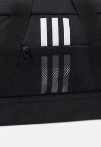 adidas Performance - TIRO - Sportstasker - black/white - 5