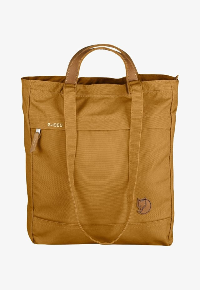 Shopping bag - acorn