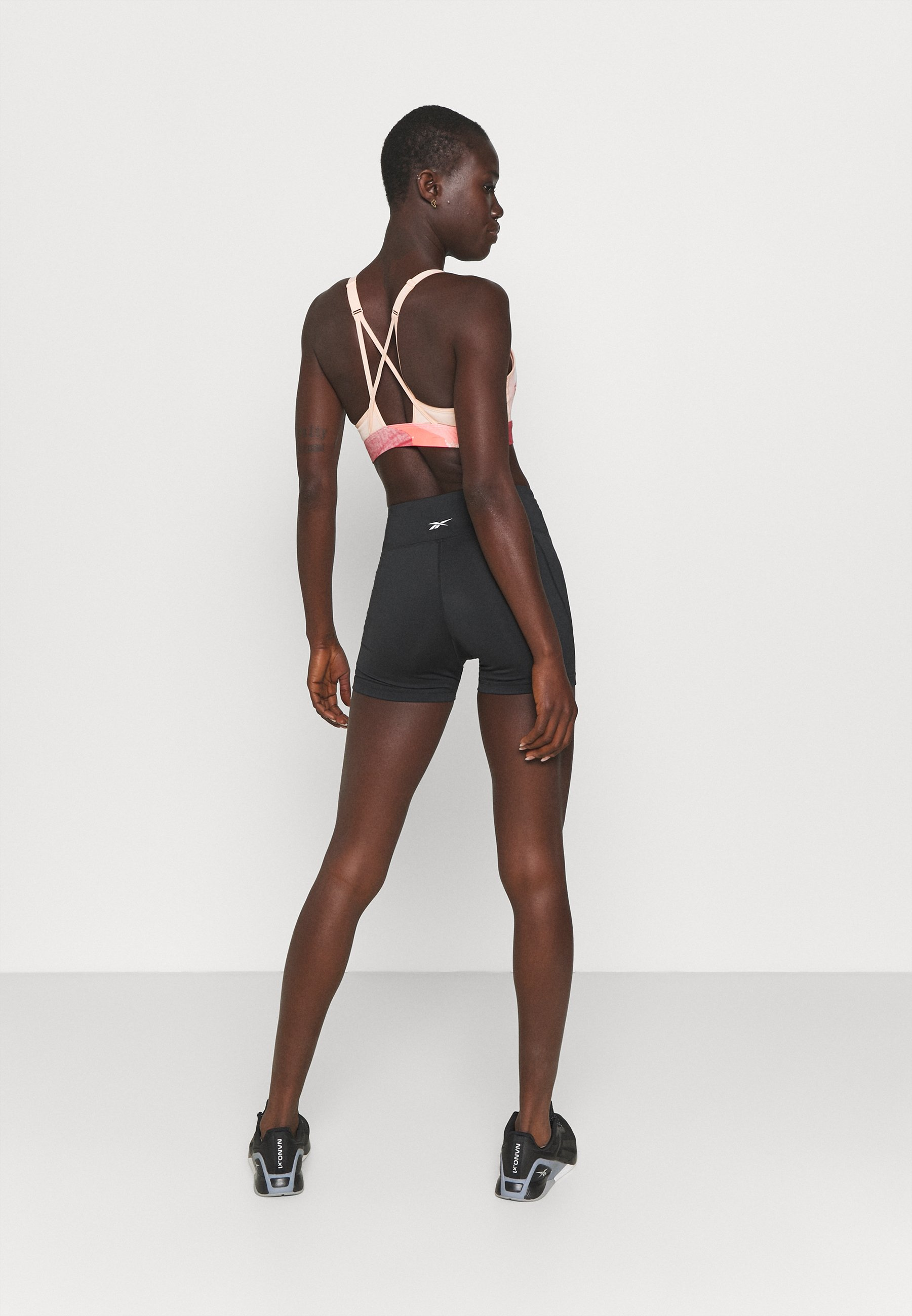 Femme HOT SHORT - Collants