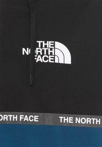 The North Face - Windbreaker - montereyblu - 2