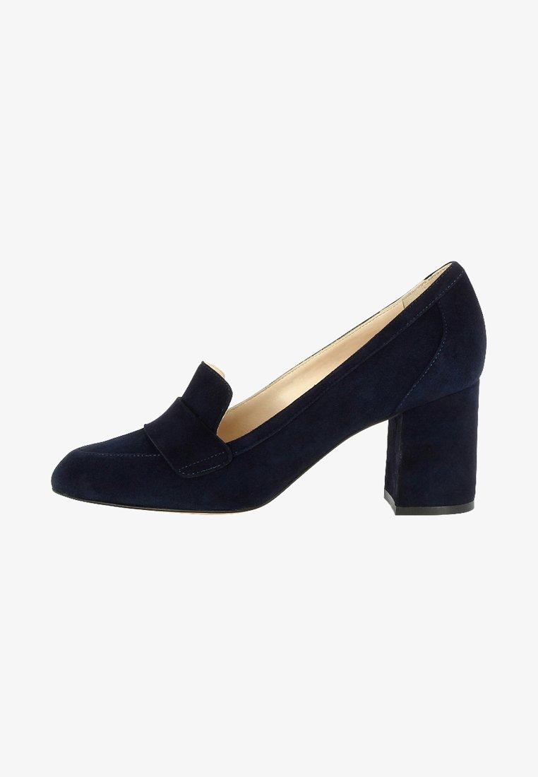 Evita - NELLY - Pumps - dark blue