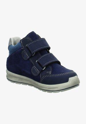KIMO - Baby shoes - blau