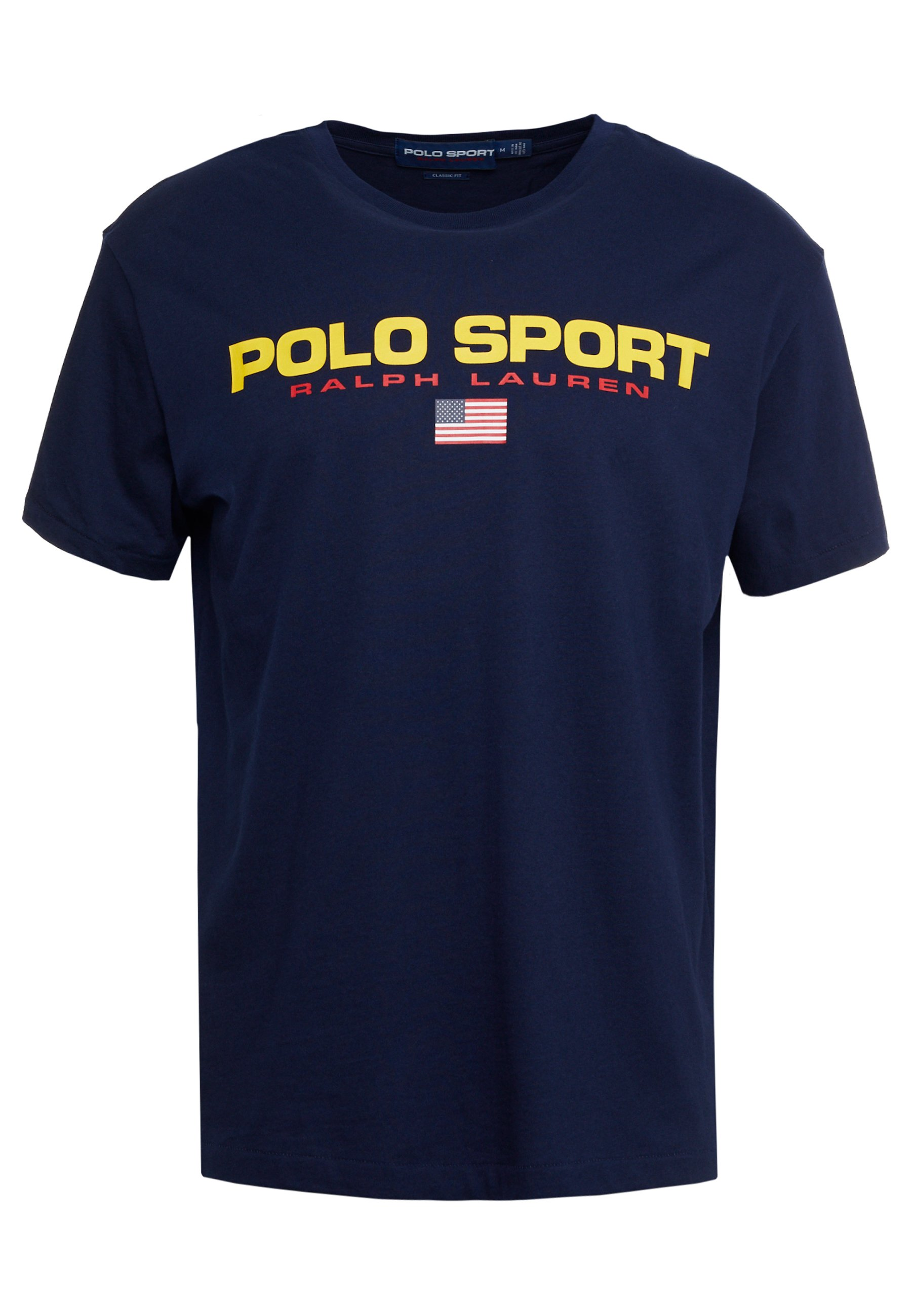 Polo Ralph Lauren SHORT SLEEVE - T-shirt