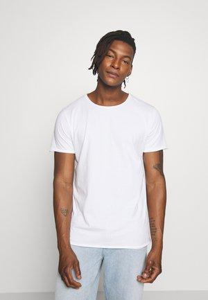 KENDRICK - Camiseta básica - white