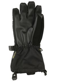 Burton - VENT  - Fingerhandschuh - true black - 2