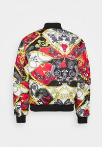 Versace Jeans Couture - Bomberjacks - rosso - 3