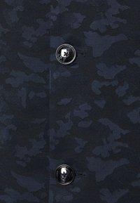 Emporio Armani - Summer jacket - dark blue - 6