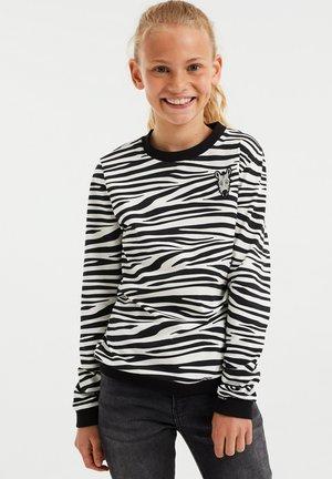 2 PACK - Sweater - white