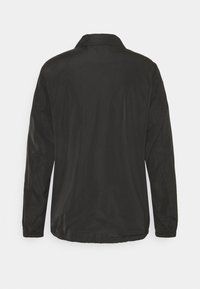 Champion Reverse Weave - COACH JACKET - Let jakke / Sommerjakker - black - 1