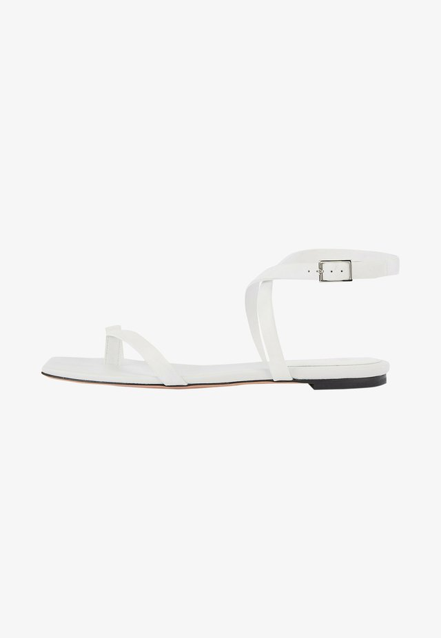 LUCY  - Sandalen - natural