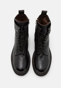 A.S.98 - REPUNK - Lace-up ankle boots - nero - 3