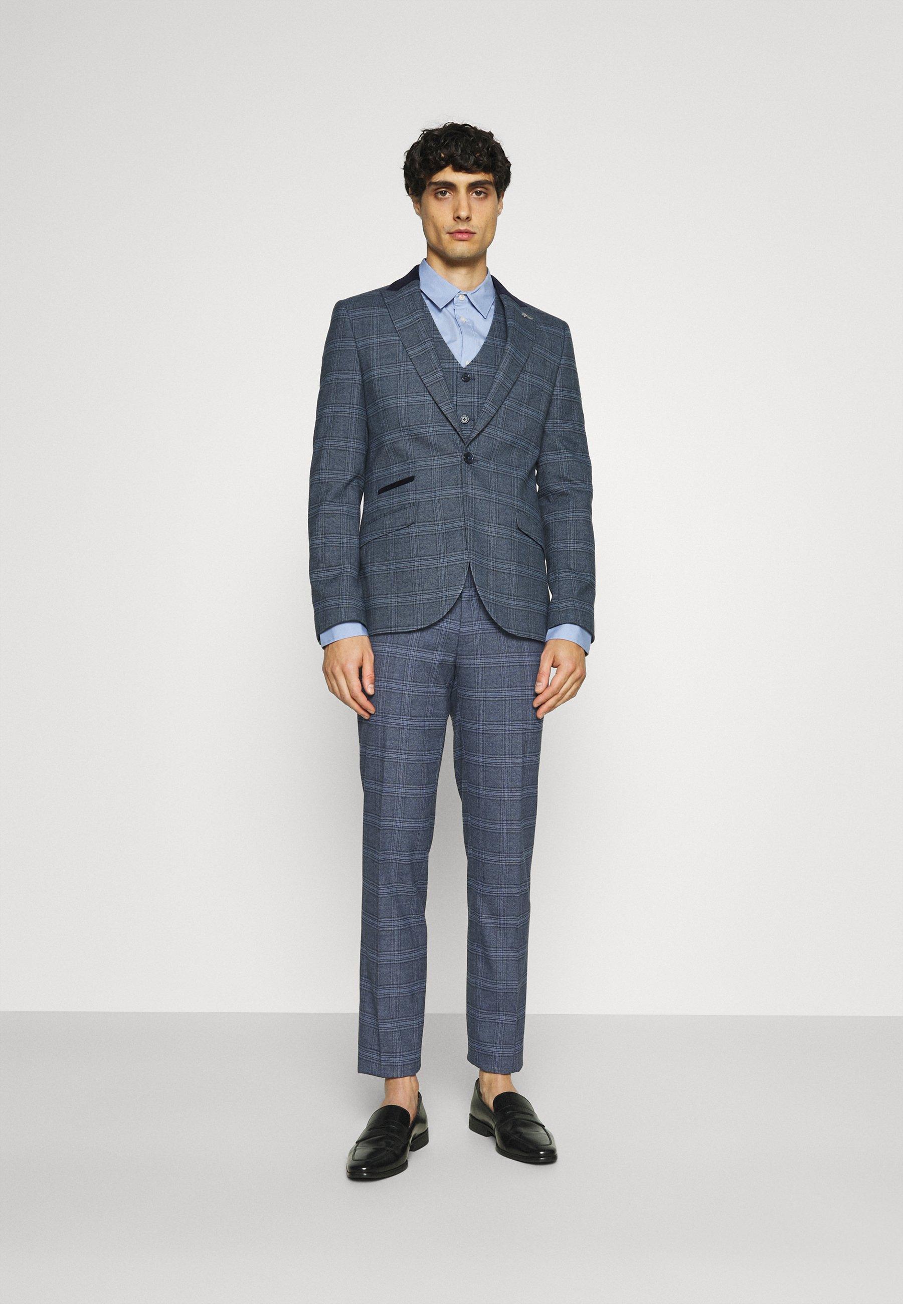 Men CAVAN - Suit