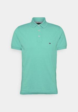 Poloshirts - miami aqua