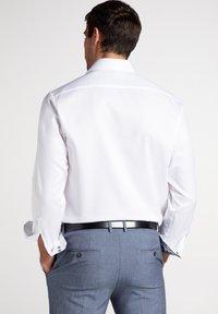 Eterna - COMFORT FIT - Shirt - white - 1