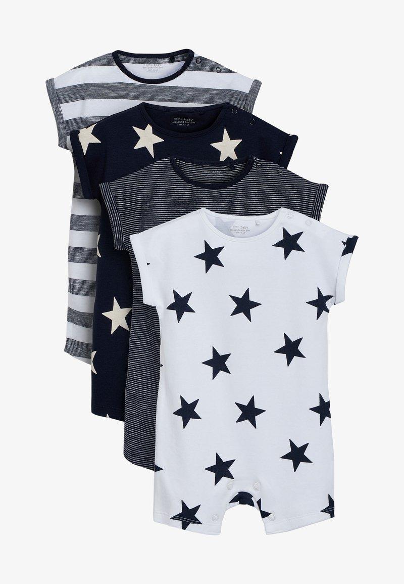 Next - 4 PACK  - Jumpsuit - multi-coloured