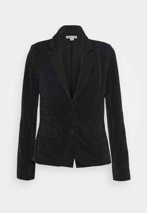 SPARKLE PONTE  - Blazere - black