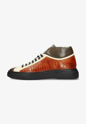HARVEY 13 - Sneakers hoog - Multicolore