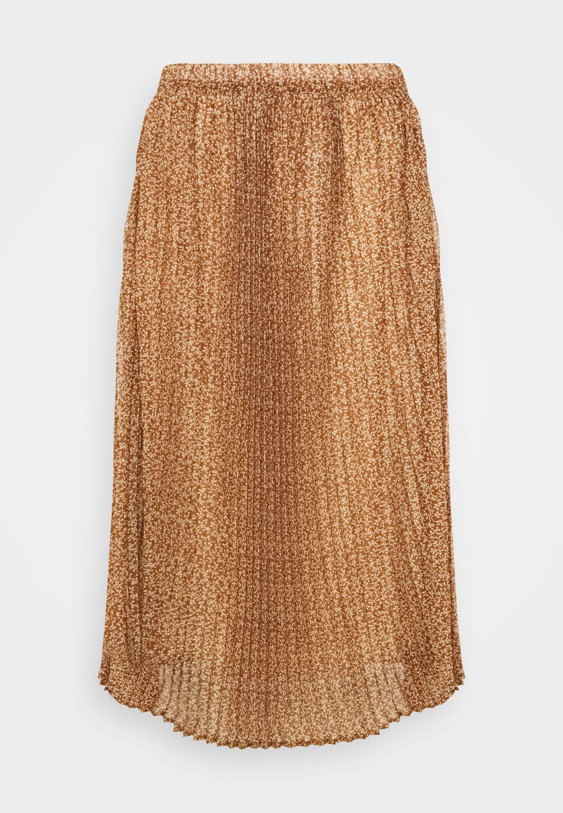 Femme CUAVIN SKIRT - Jupe plissée