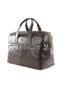 Saddler - Weekend bag - dark brown - 3