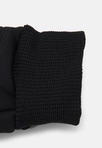 Craft - CORE INSULATE GLOVE - Gants - black - 1