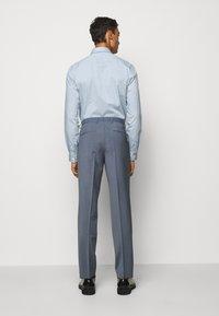 HUGO - HENRY GETLIN - Suit - medium blue - 5
