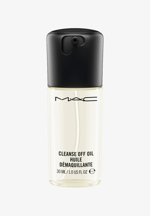 CLEANSE OFF OIL / LITTLE M·A·C 30ML - Make-up remover - -
