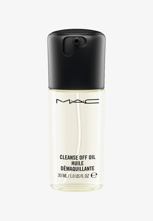 CLEANSE OFF OIL / LITTLE M·A·C 30ML - Make up fjernere - -