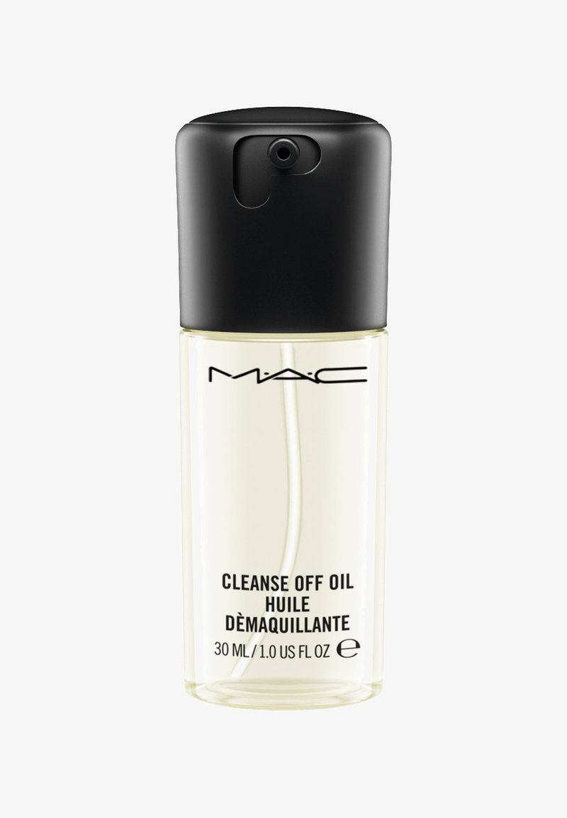 MAC - CLEANSE OFF OIL / LITTLE M·A·C 30ML - Makeup remover - -