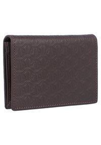 DAVIDOFF - Business card holder - brown - 1