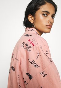 adidas Originals - TRACK TOP - Trainingsjacke - trace pink - 4