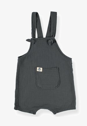 Dungarees - anthracite