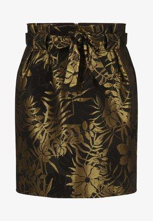 A-line skirt - imprime