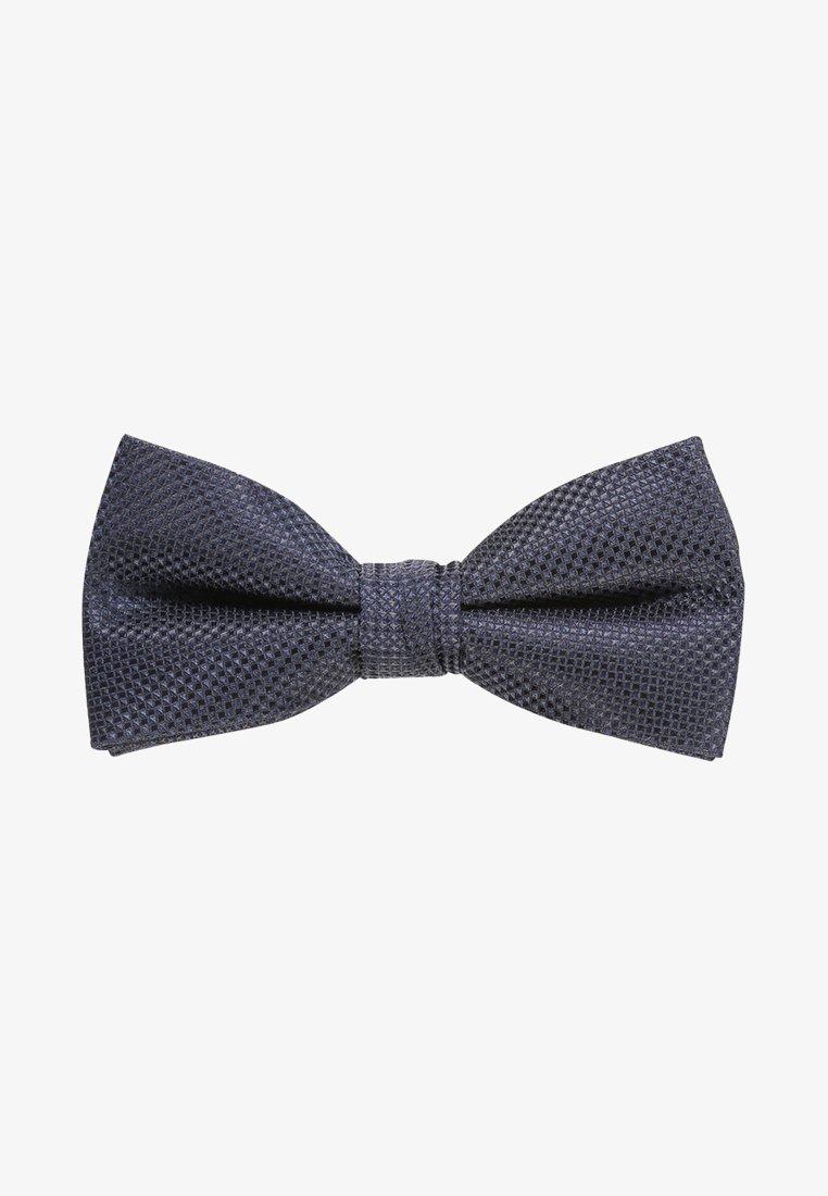 Jack & Jones - JACCOLOMBIA BOWTIE - Bow tie - dark navy